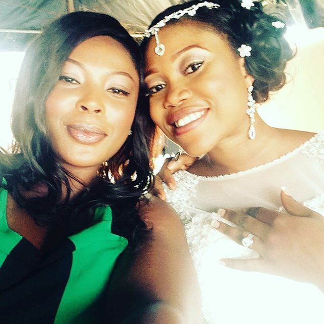 Chuddy K Marries1