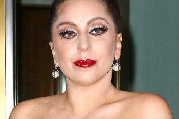 Lady Gaga Old