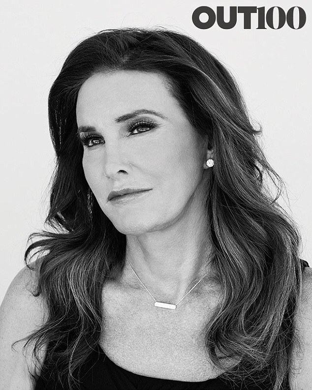 Caitlyn Jenner OUT1002