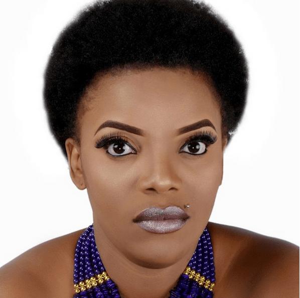 Empress Njamah Birthday