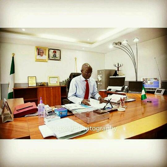Fashola Office