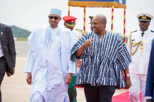 Ghana Bans Importation Of Goods From Nigeria-Here's Why