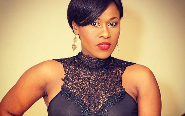 """Actress Uche Jombo Preaches Self Love:""""This is the Body"""""""