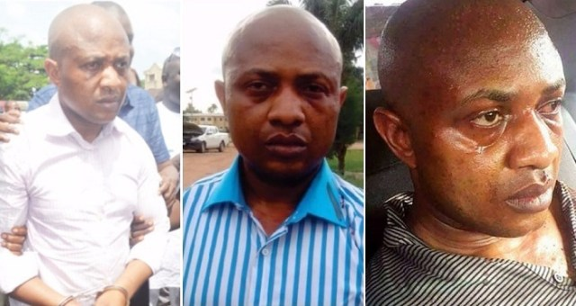 Lagos Amends Billionaire Kidnapper Evans Charges