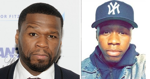 50 cent disowns eldest son