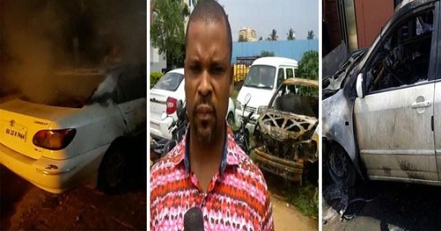 nigeria biafra clash