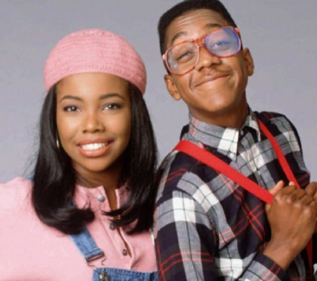 Remember The TV Sitcom, Family Matters? Here's How They