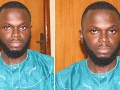 EFCC arrests University Graduate