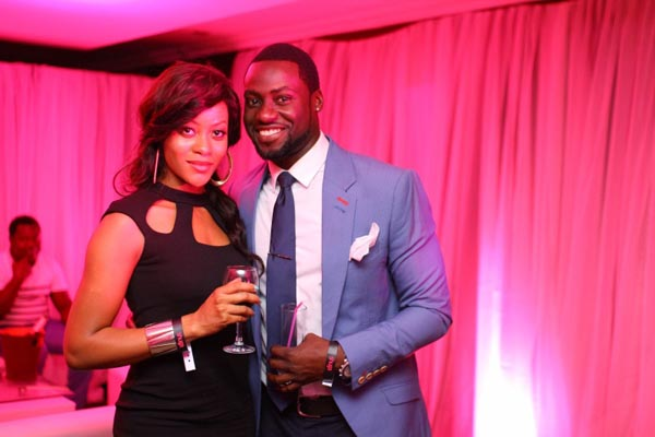 chris attoh's 2 year old marriage crashed
