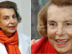 world's richest woman Liliane Betterncourt dies