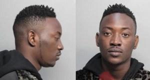 Dammy Krane Laments Fight Fraud