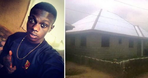21 year old nigerian landlord