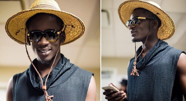 mr eazi quit 6000 per month job