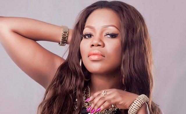 Ghanaian Singer Mzbel