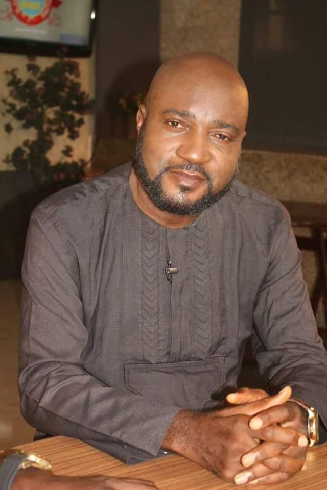 Nollywood Actor Obi Madubogwu's Burial