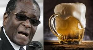 zimbabwean ban alcohol sales