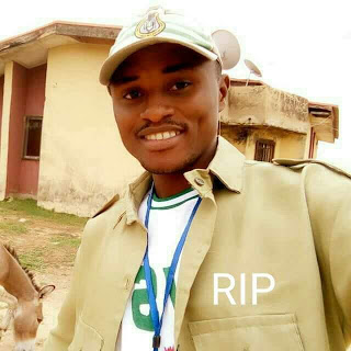 zamfara state corper playing basketball dies