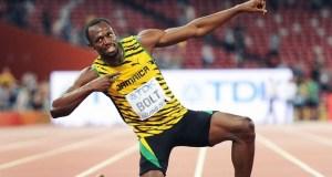 Usain Bolts Boasts