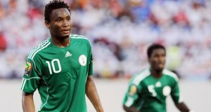 Nigeria defeats Zambia