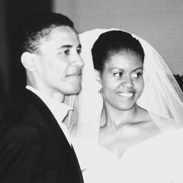 Barack Obama Interrupts