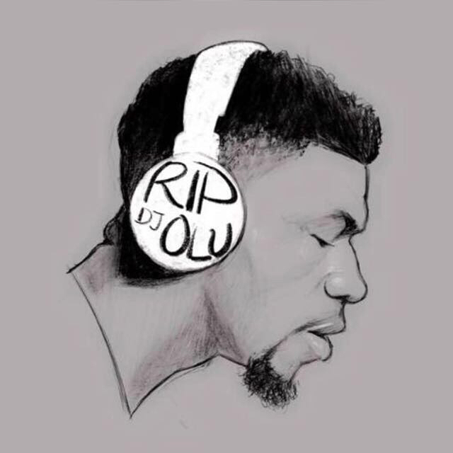 DJ Olu's Girlfriend