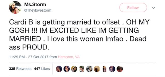 Offset proposes