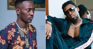 Orezi replies Dammy Krane