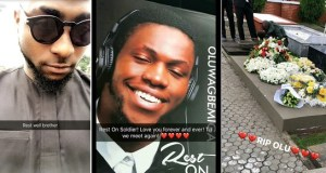 Tagbo's family releases official statement