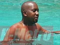 Zimbabwean Man accuses