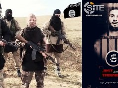 ISIS threatens attack