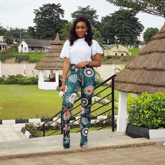 Ebube Nwagbo reveals