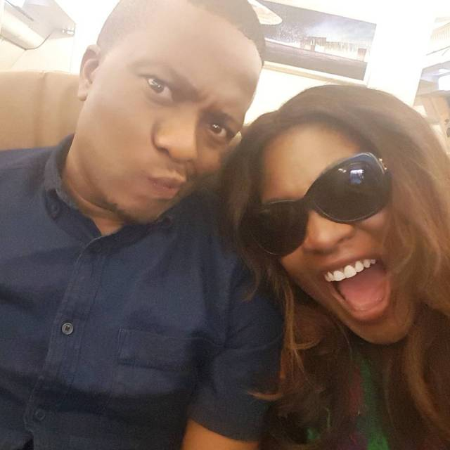 Toolz's Lovely Birthday Message