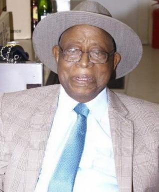 Baba Sala dead