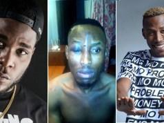 Lagos Police Invites Burna Boy
