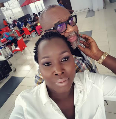 Pastor Anselm Madubuko's Wife Gives Marriage Advice