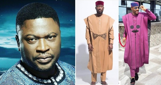 Actor Femi Branch Tells Ebuka