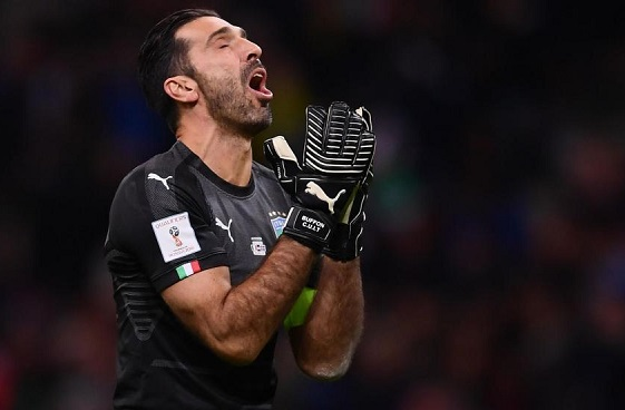 Italy Faces Heartbreak