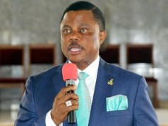Obiano wins Anambra governorship election