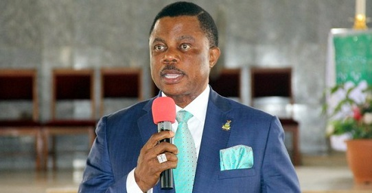 Obiano wins Anambra governorship election