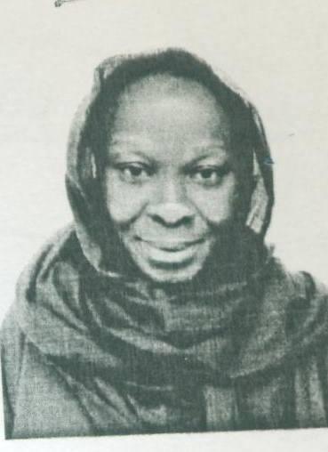 Perebi 01 - Nigerian woman from Delta, Perebi Nicole Otubo declared wanted for human trafficking