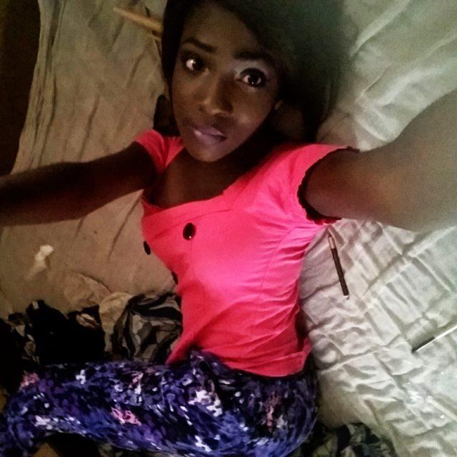 Pretty Nigerian Corper reveals