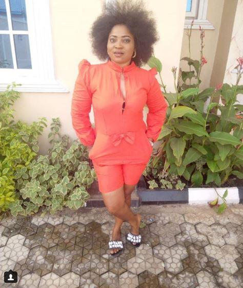 """VIRGIN 0 - """"I am Proud to be a virgin"""" — Yoruba Actress Ayoola Kikelomo"""