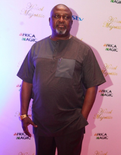 akin lewis hotel majestic - Wearing of wedding ring is unnecessary - Actor, Akin Lewis