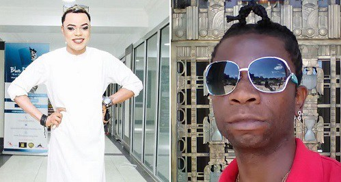 bobrisky scam - See How Bobrisky risked his way into gay mess