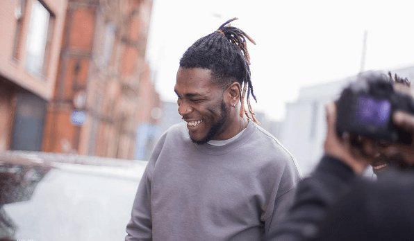 Sudan massacre : Burna Boy pledges to help victims