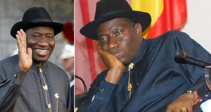 Ex-President Goodluck Jonathan