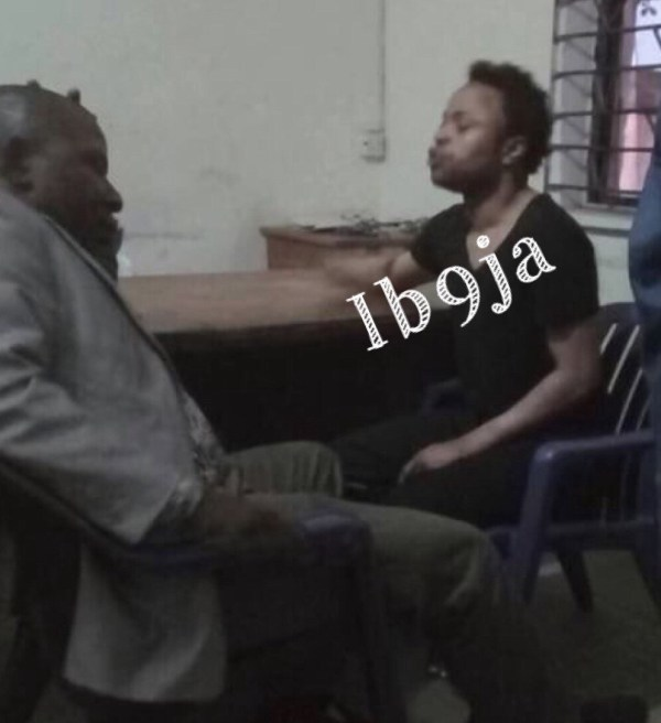 Bobrisky arrested