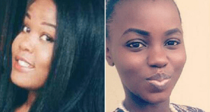 Two Nigerian Ladies Kidnapped