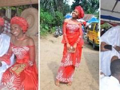 Peculiar Rhema Okwuchi