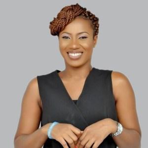 Nollywood actress Nichole Banna